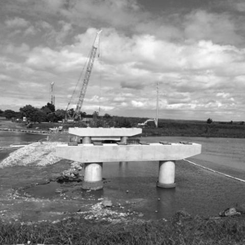 Sportsmans Creek Bridge Replacement